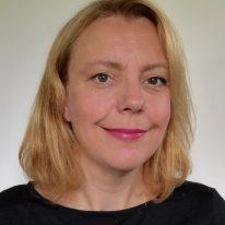 Ann Morritt